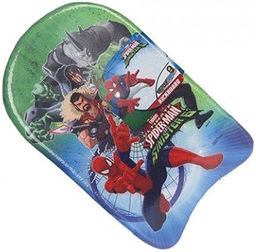 Pack Of 12 - Spiderman Kick Board - Wholesale