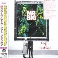 Live at Budokan by Mr Big