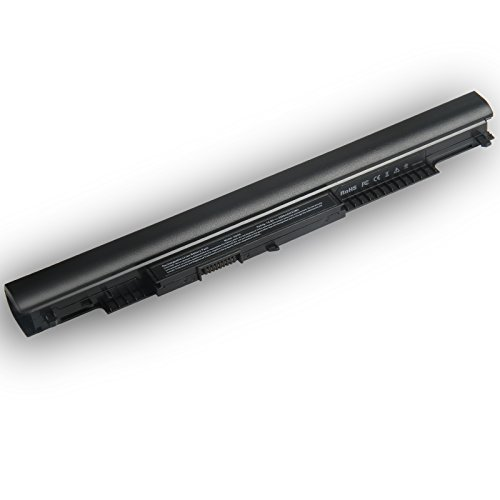 ARyee HS03 Batería Compatible con HP 240 G4, 245 G4, 250 G4, 255 G4, 256 G4, HP HS03 HS04 807957-001 807612-421 807956-001 HSTNN-LB6U HSTNN-LB6V (14.8V 2200mAh)