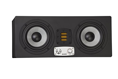 Eve Audio SC305 3-Way 5