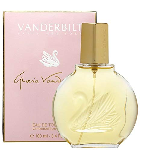 Vanderbilt femme/woman, Eau de Toilette, 1er Pack (1 x 100 ml)