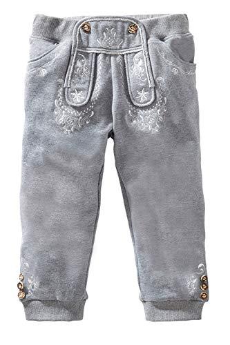 Stockerpoint Damen ASHL BLUE-1-S Freizeit Trachten Hose, True Blue, S
