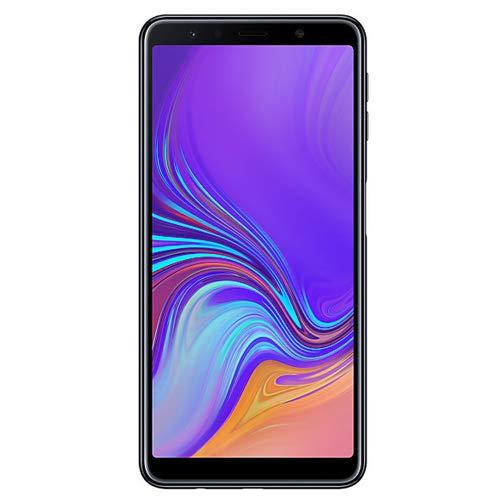 Samsung Galaxy A7 (2018) Dual SIM 64GB 4GB RAM SM-A750FN/DS Schwarz
