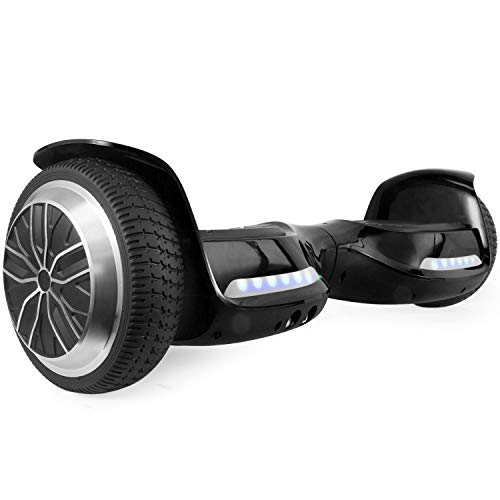 OTTO Hoverboard UL Certified T67SE Smart Electric Self...