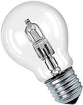 10 stuks halogeen E27 gloeilamp 20 watt helder 64541 A halogeenlamp - Osram