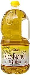 RICEFIELD Rice Bran Oil, 2L