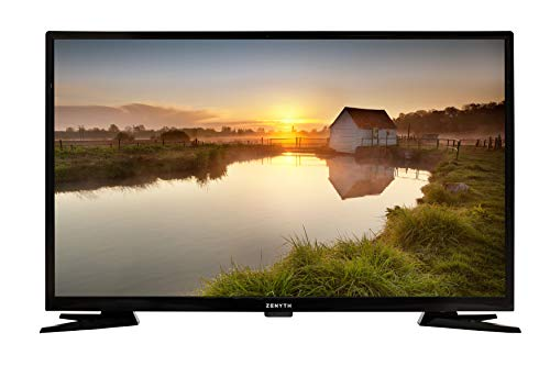 TV ZENYTH LED 32' ZYS32HD HD SMART TV