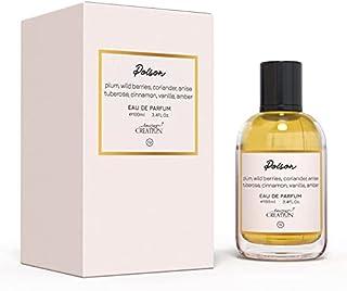 Amazing Creation Poison Perfume For Women Eau De Parfum, 100 ml