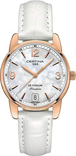 Certina DS Podium C034.210.36.117.00 Orologio da polso donna Classico...