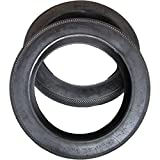 Tyres+Tubes+Tires Snow Fat Bicycle Wheels Tyre Beach Bicycle Wheels Pair of Fat Bike 20x4.0, Multi Compound Fat Tire,4 inch Wide tire with Inner Tubes (Qty 2)