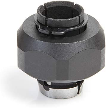 """high quality Amana online sale Tool - 1/2"""" Router Collet high quality Portercable (CO-136), Industrial Grade online sale"""
