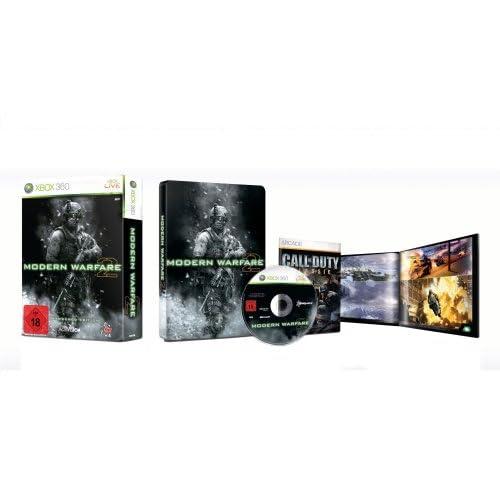Call of Duty: Modern Warfare 2 - Hardened Collectors Edition (Deutsch) [Edizione: Germania]