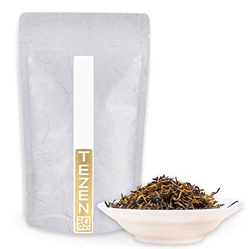 """Chinesischer Schwarzer Tee """"Honig Jin Jun Mei"""" aus China  Schwarzer Tee Spezialität aus Wuyishan, Fujian China (50g)"""