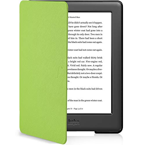 Forefront Cases Kobo GLO HD (N437) Funda Carcasa Smart Case Cover –...