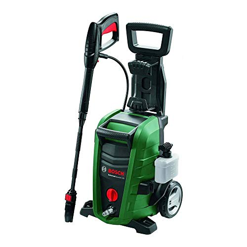 Bosch Verde 061599261B Hidrolimpiadora de Agua Fría Univers