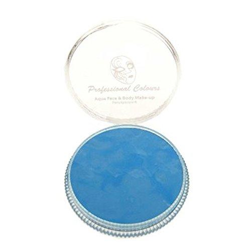 Aqua-Maquillage Turquoise 30g