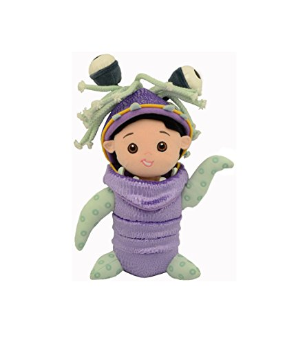 Disney Parks Monster Boo from Monsters, Inc Plush Doll 9'