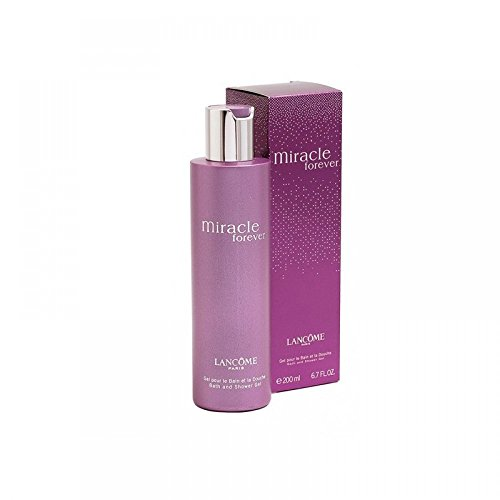 Lancome Miracle Forever Bade- & Duschgel 200ml
