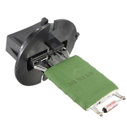 C-FUNN Resistenza del Motore del Ventilatore del Riscaldatore per Peugeot 206 307 Citroen 6450Jp