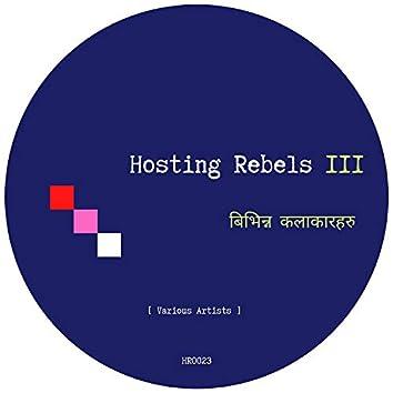 Hosting Rebels 3