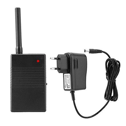 WiFi-förlängare, trådlös signal repeater förstärkare för trådlös larmsystemdetektor sensor(EU)