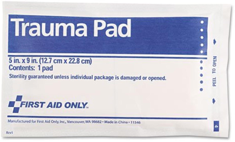 - Trauma Pad, 5  x 9