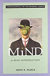 Mind: A Brief Introduction Book Cover
