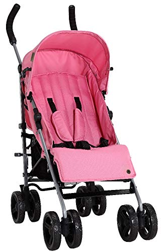 Topmark Mika Buggy - Pink 2018