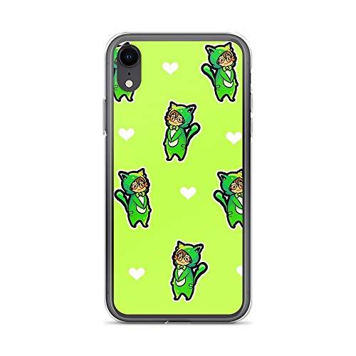 shona cat pidge: Voltron Gird Case Cover Compatible for iPhone (6/6s)
