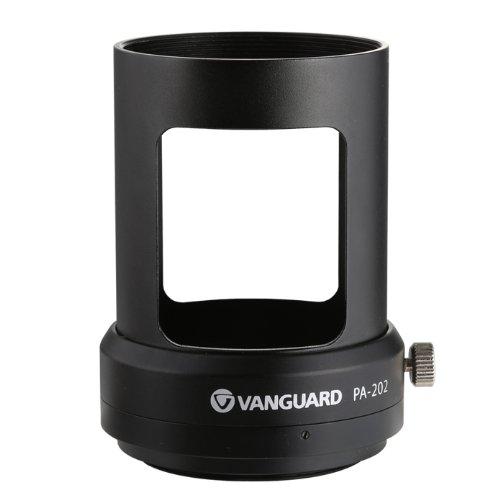 Vanguard PA-202 Spektiv - Adaptador de cámara para Endeavor HD y Endeavor XF