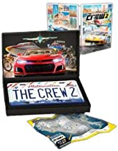 The Crew 2 Motor Edition Box Set (Xbox One)
