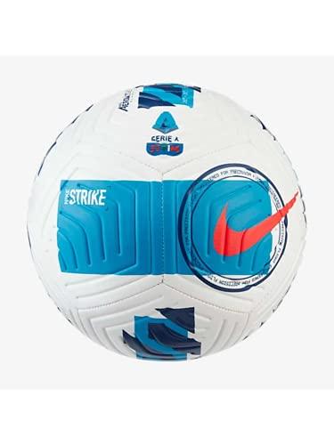 Nike PALLONE SERIE A 21-22 MULTICOLORE DC2409-100 Taglia 4