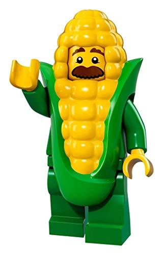 LEGO Collectible Minifigure Series 17 - Corn Cob Guy (71018)
