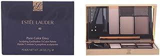 Estee Lauder Pure Color Envy Sculpting Eyeshadow 5-Color Palette, No. 02 Ivory Power
