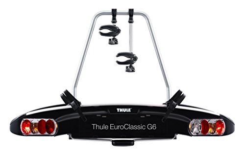 Thule EuroClassic G6 928  Fahrradträger für 2 Fahrräder