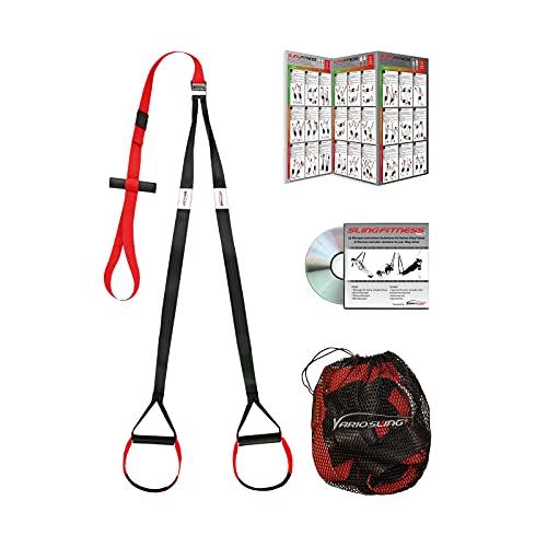 Variosports GmbH Sling Trainer Designed in Germany -  Variosling Sling