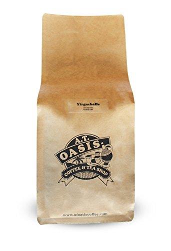 Yirgacheffe Ethiopian Coffee ~ all natural ~ Arabica bean ~ Whole bean ~ Medium Roast