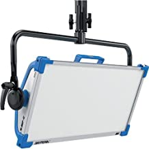 ARRI SkyPanel S60-C LED Softlight, Blue/Silver, Edison - Manually Operated