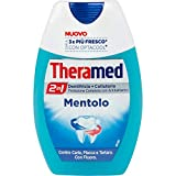 Theramed Mentolo Dentifricio e Collutorio, 75ml