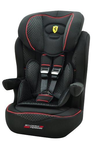 Osann i-max SP - Seggiolino auto per bambino, gruppi 1/2/3 (9-36 kg), disponibile in vari colori