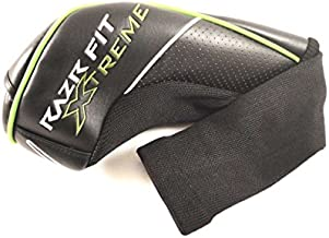 NEW Callaway RAZR FIT EXTREME 460cc Driver Black/Green Headcover