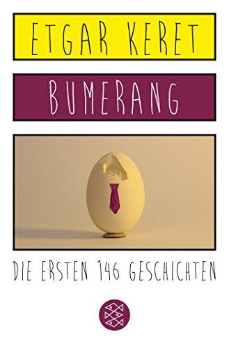 Bumerang: Die ersten 146 Geschichten
