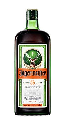 Jägermeister Likör (1 x 1.75 l)