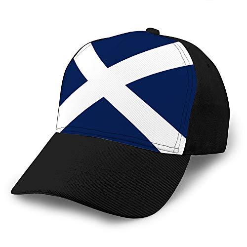 hyg03j4 Gorra de béisbol clásica Gorra algodón Suave tamaño Ajustable Bandera Tenerife Islas canarias Golf Sombreros