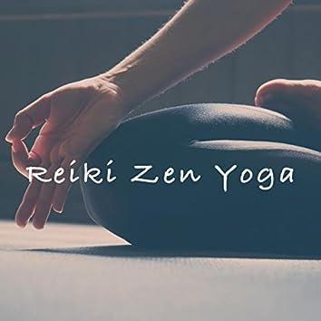 Reiki Zen Yoga