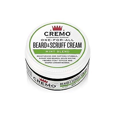 Cremo Blend Beard &