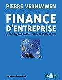 Finance d'entreprise - Dalloz - 05/09/2002