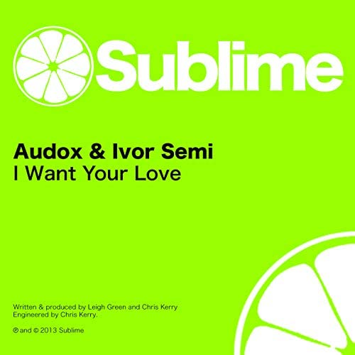 Audox & Ivor Semi