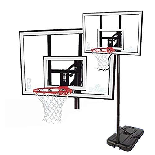 バスケットゴール スポルディング NBA オリジナル バスケットゴール ミニバス 一般用 (77824JP)