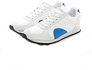 Boston White Blue